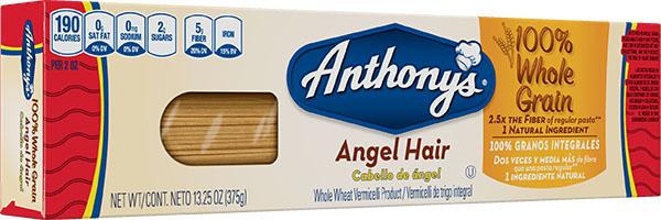 angel-hair-1 100% Whole Grain Angel Hair