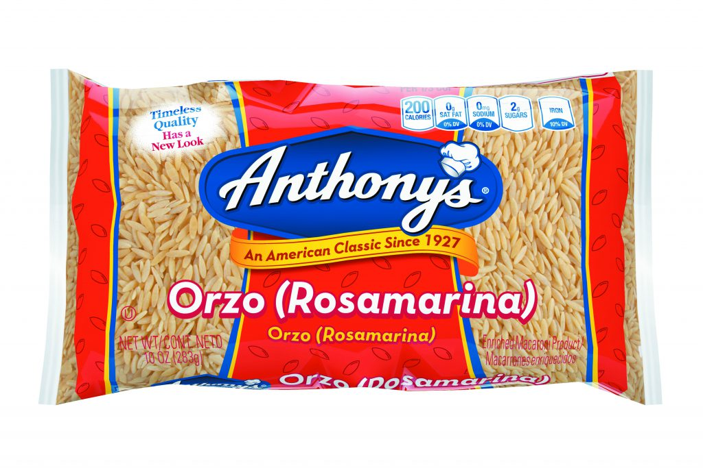 10oz-Orzo-1024x683 100% Semolina Orzo (Rosamarina)